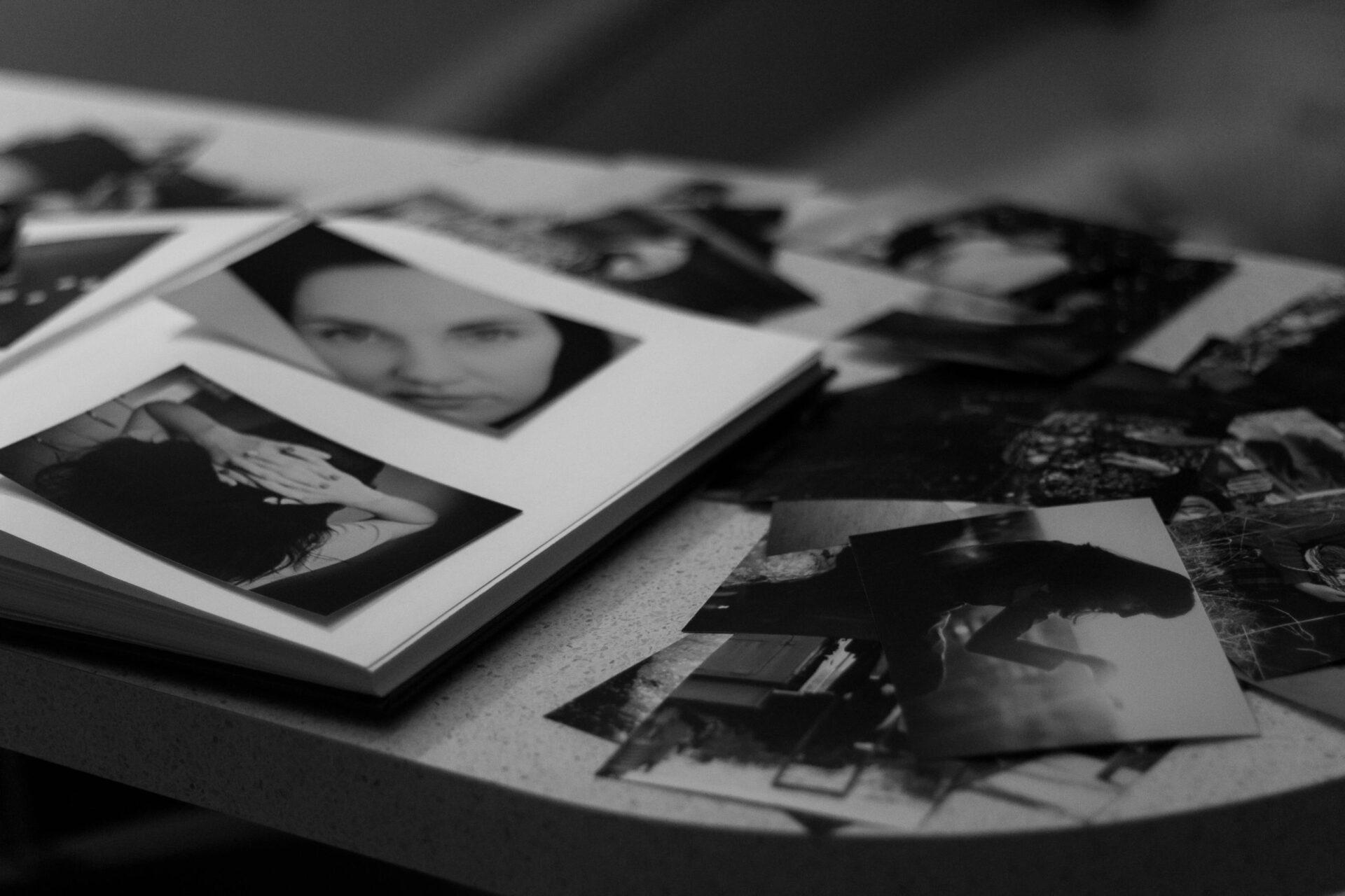 Portfolio fotografico